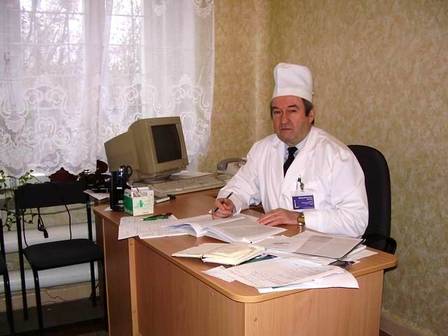 Поликлиника 3 больницы харькова